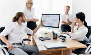 eKurs: Psychologia, Sales manager