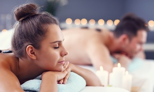 Day spa Pro Komfort i Premium