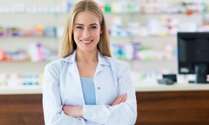 eKurs: Doradztwo farmaceutyczne