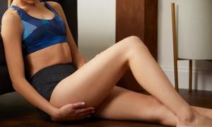 Wyszczuplający masaż endodermiczny