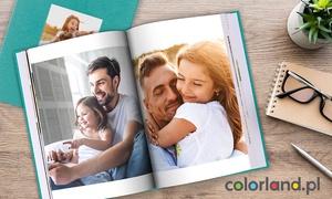 Colorland - fotoksiążka, różne formaty
