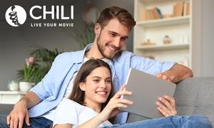 CHILI: ponad 900 hitów filmowych