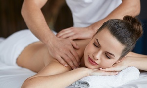 Masaż, zabieg kolagenowy i spa
