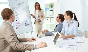 Kurs online: Pracownik administracyjno-biurowy z MEN