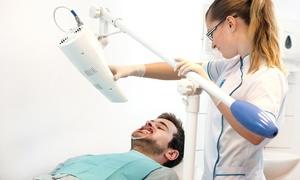 Wybielanie i remineralizacja zębów