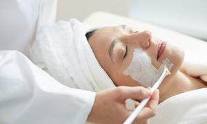 Oczyszczanie i nawilżanie skóry