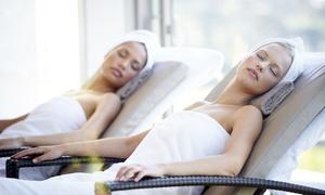 Pakiety day spa: 3 warianty