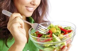 Kurs online: Doradca Dietetyki z MEN