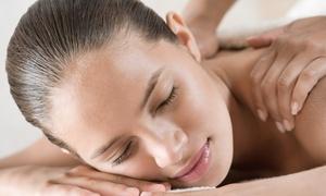 Masaże lecznicze lub relaksacyjne