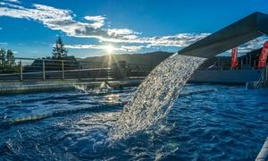 Aqua Park Zakopane: termy