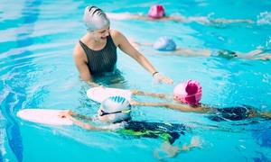 eKurs: Instruktor pływania z MEN
