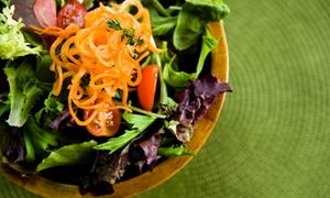 Catering: dieta Wegetariańska