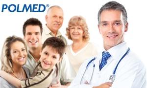 Polmed: Pakiety badań laboratoryjnych dla grup wiekowych