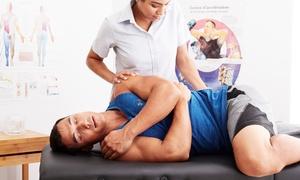 Masaż leczniczy, terapia manualna