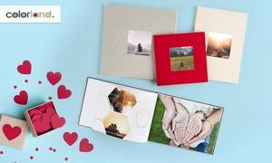 Colorland - fotoksiążka różne formaty