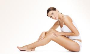 Wyszczuplanie i usuwanie cellulitu