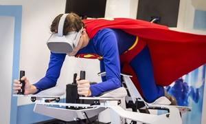 Gry w wirtualnej rzeczywistości