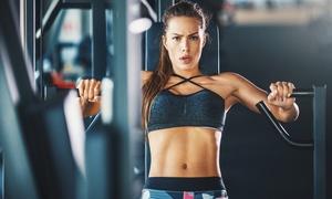 Zajęcia fitness i siłownia