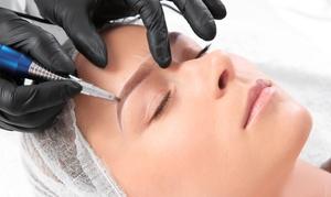 Up to 0% Off on Makeup - Permanent at KK Studio Permanent Makeup