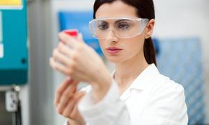 Badania laboratoryjne: pakiet podstawowy lub rozszerzony