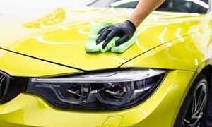 Mycie i detailing samochodowy