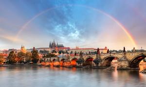 Praga: apartament lub pokój dla 2-3 osób ze śniadaniem