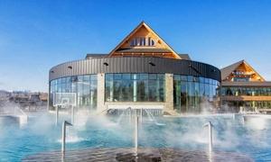 Chochołowskie Termy: baseny