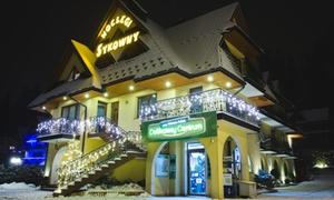 Biały Dunajec: 2-7 nocy ze śniadaniami – ferie i więcej