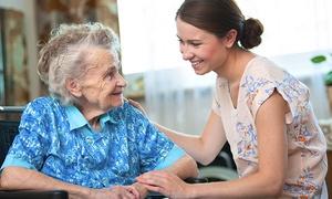Kurs online: Opieka nad osobami starszymi lub dziećmi