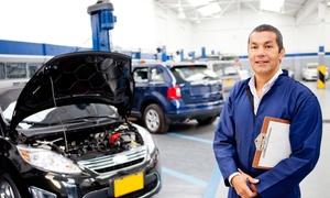 Kurs online: Mechanika Samochodowa