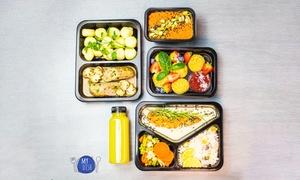 Dieta Standard lub Wege+Ryby