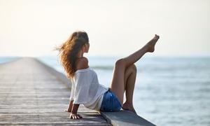 Kriolipoliza i masaż pobudzający