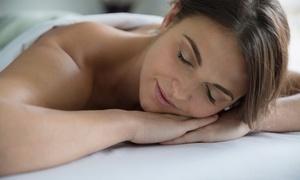 Wybrany masaż: 30 lub 60 minut