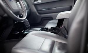 Auto-Spa dla autka