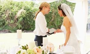 Kurs online: Konsultant ślubny z MEN