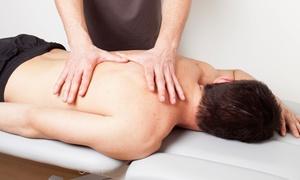 Fizjoterapia: masaż z konsultacją